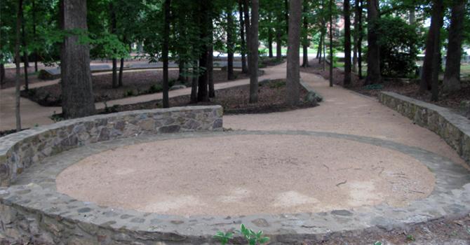 Memorialgrove